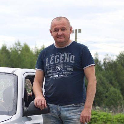 Александр Викторович