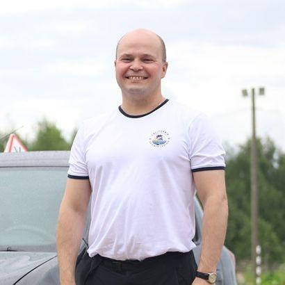 Алексей Иванович